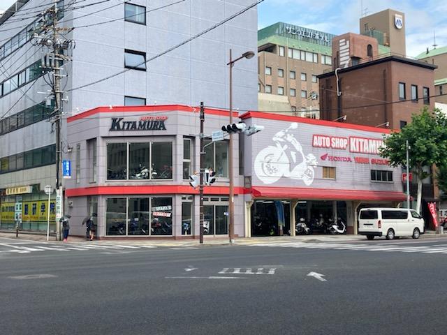 XEAM 長崎佐世保本島 店舗写真